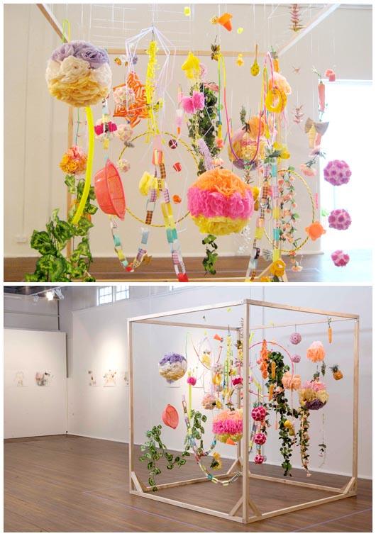 ebony-exhibtion 10 Most Inspiring Installations Around The World