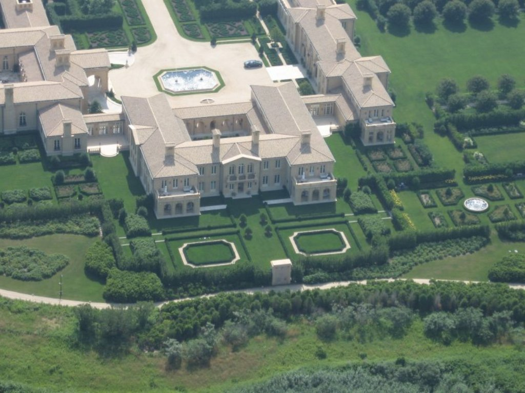 fairfield Top 10 Most Expensive Houses in The World