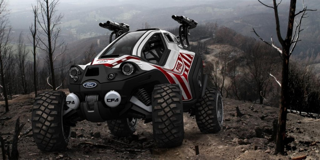 fireconcept-1024x512 15 Futuristic Emergency Auto Design Ideas