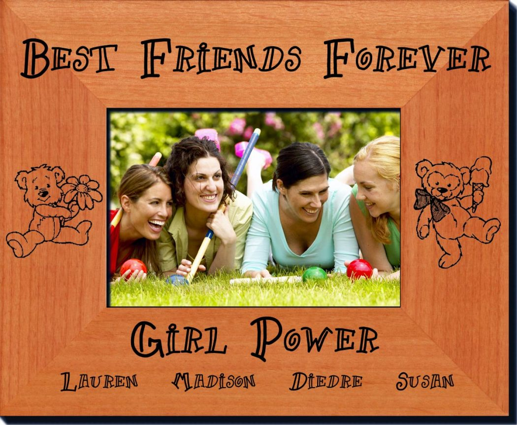 Best 20 Best Friend Picture Frames Ideas On Pinterest: Friends-frames