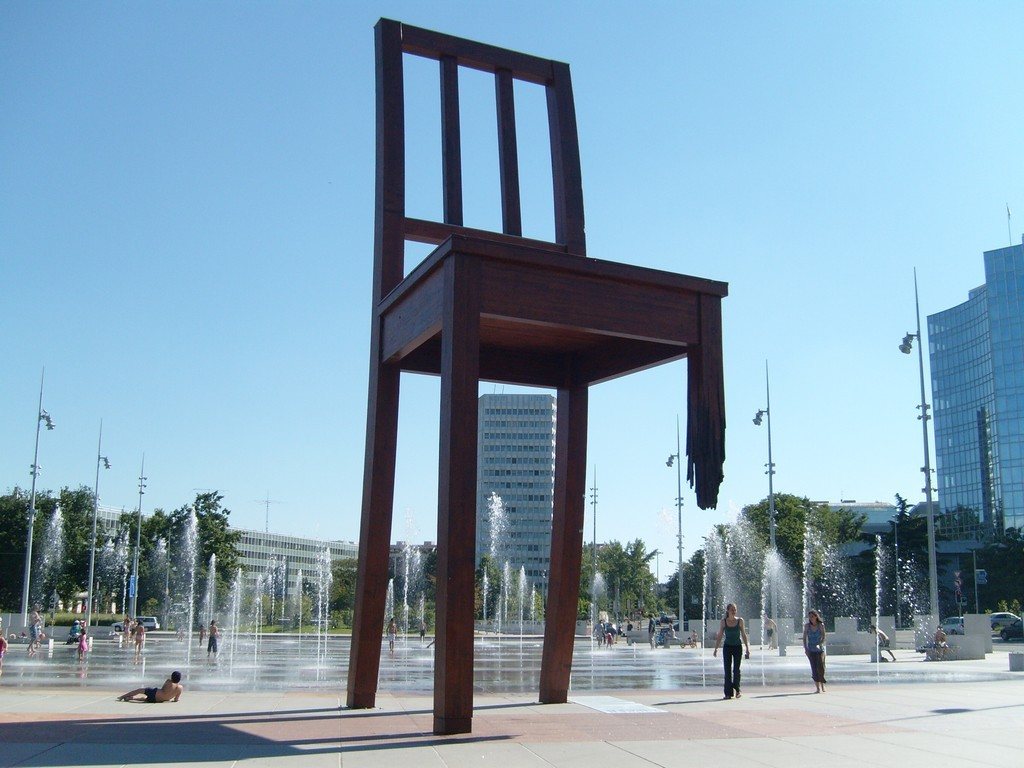 geneva_3leggedchair Top 10 Most Expensive Cities in The World
