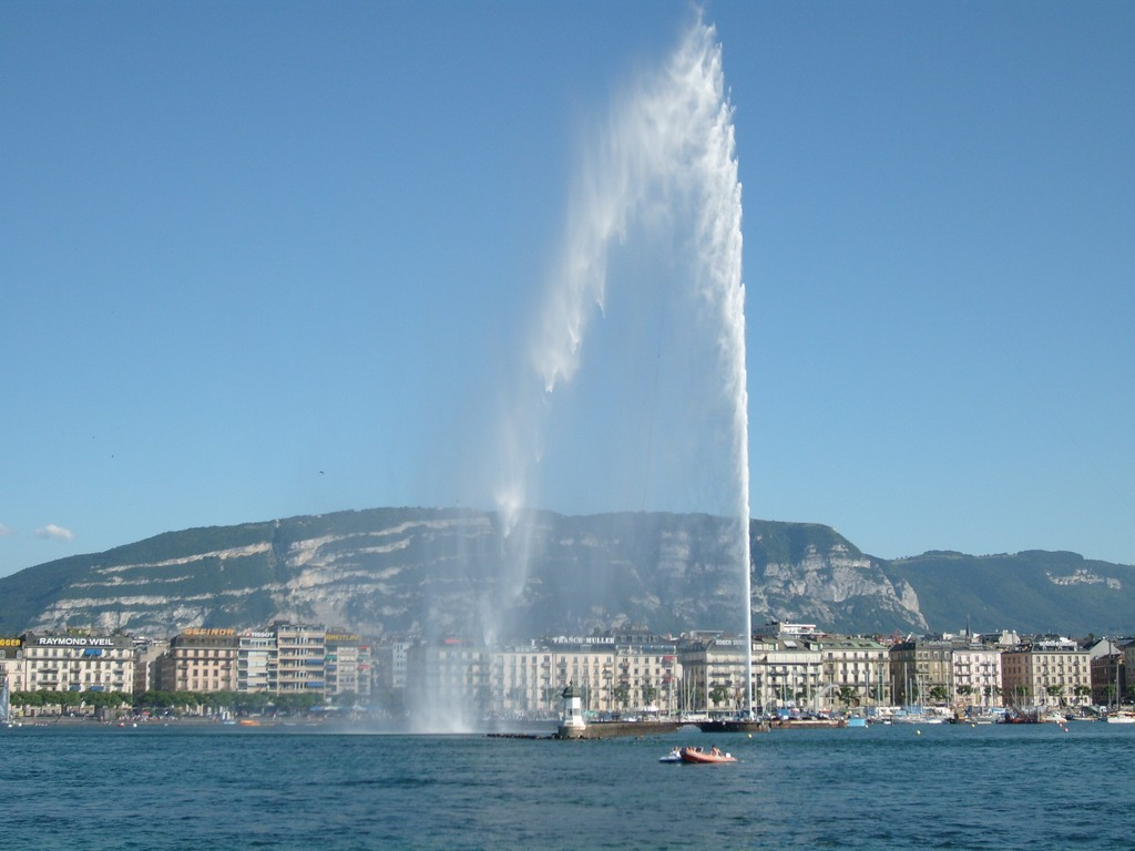 geneva_jetdeau Top 10 Most Expensive Cities in The World