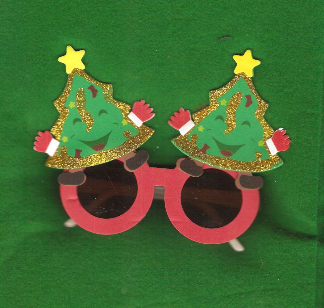 ghlassestree How Do You Find These Unusual Glasses ?