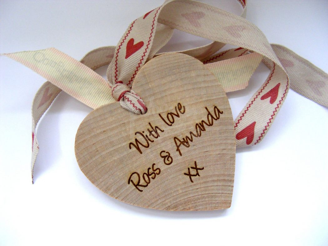 Wedding Heart Gift Tags : 10 Most Unique and Amazing Gift Tags Pouted Online Magazine ...