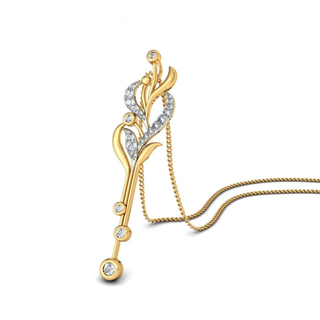 gold-and-diamond Best 30 Inspiring Jewelry Designs