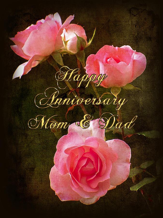 happy-anniversary-greeting-card-blair-wainman Anniversary Greeting Cards For Your Lover, Parents Or Partner