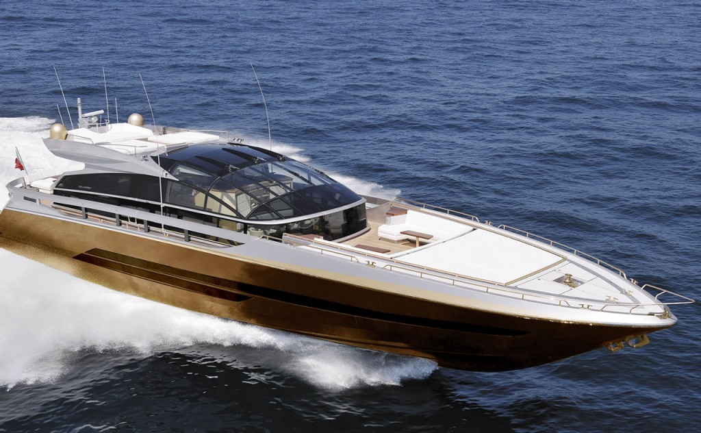 history-supreme-yacht- Top 10 Most Expensive Things on Earth