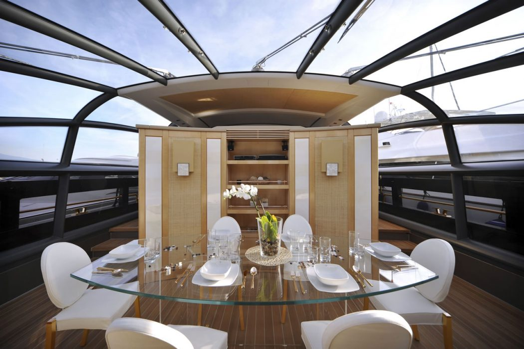 history-supreme-yacht-4 15 Most luxurious Yachts in The World