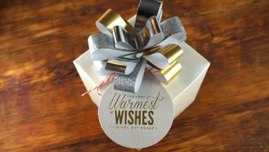 Photo of 10 Most Unique and Amazing Gift Tags