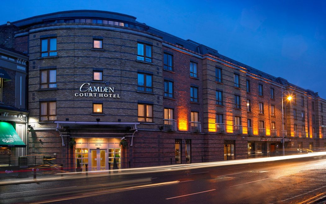 Camden Court Hotel Review Pouted Online Magazine Latest Design Trends Creative Decorating