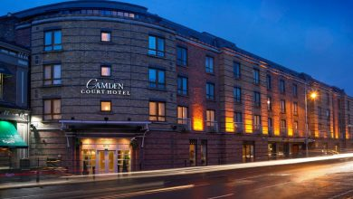 Photo of Camden Court Hotel Review