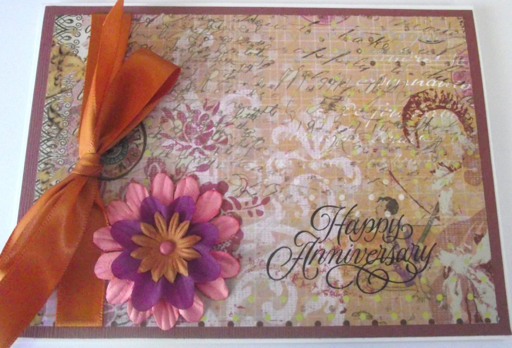 il_fullxfull_271221244 Anniversary Greeting Cards For Your Lover, Parents Or Partner