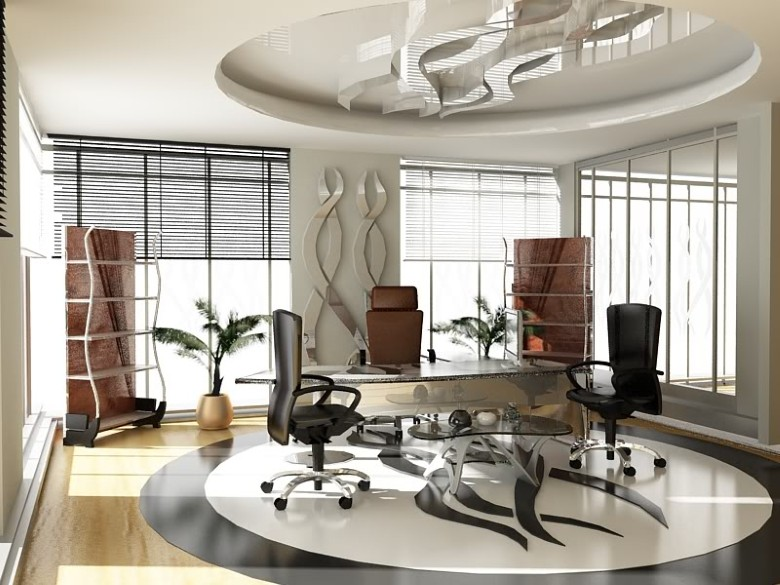 image-of-best-office-design The Most Inspiring Office Decoration Designs