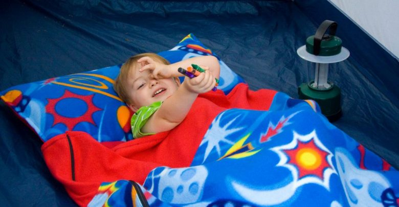 Photo of Use Sleeping Bags For Kids And Make Them Feel Comfortable