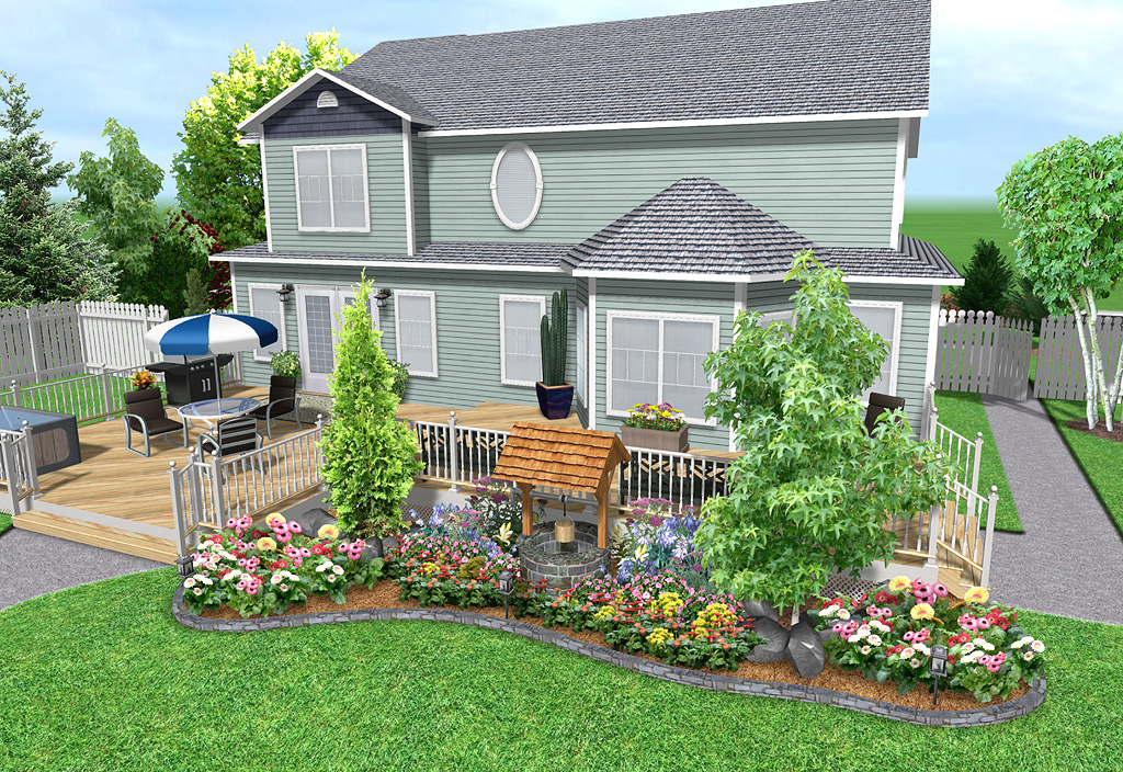 impressive_3d_landscaping_software Top 15 3D Design Software