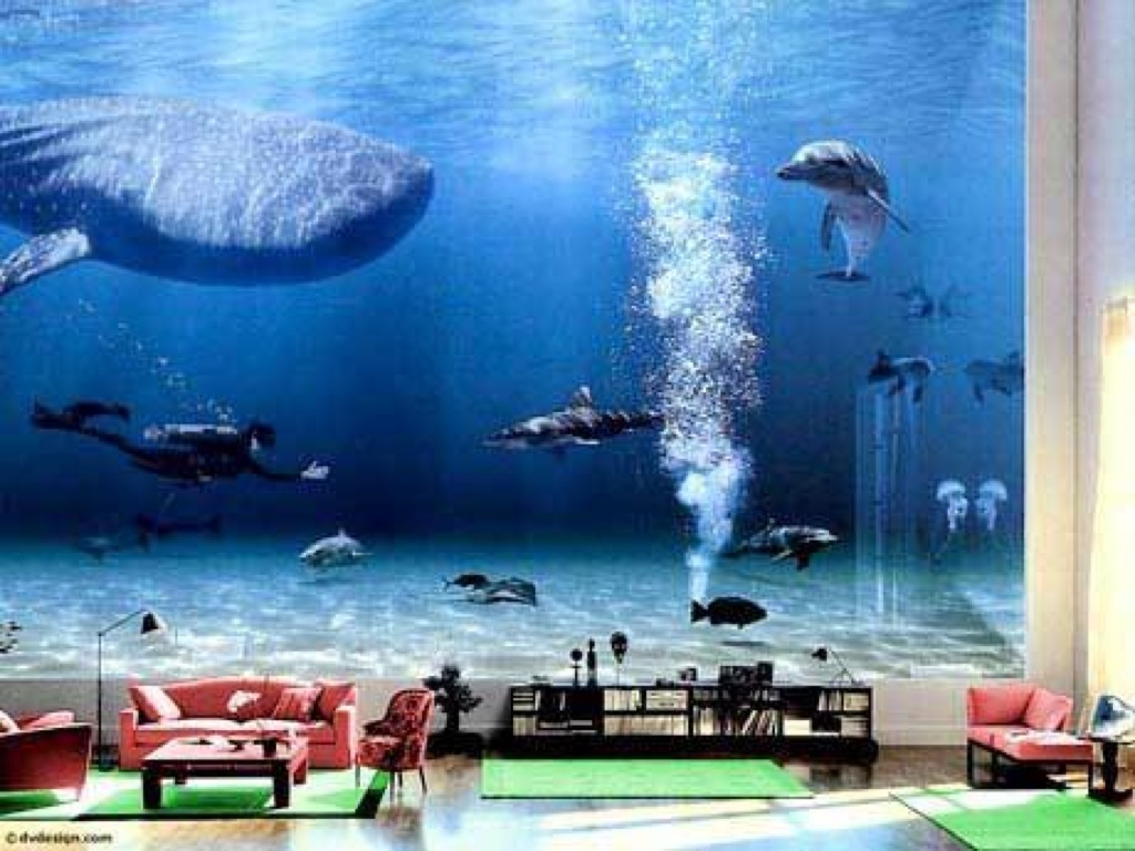 inside-bill-gates-house_xl Top 15 Most Expensive Celebrity Homes