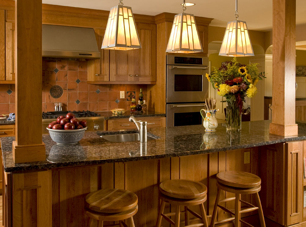 interior-lighting-design The Best Designs Of Kitchen Lighting