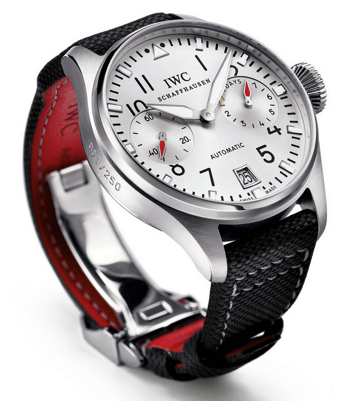 iwc-big-pilots-edition-dfb-watch-1 Best 20 giveaways ideas for birthdays