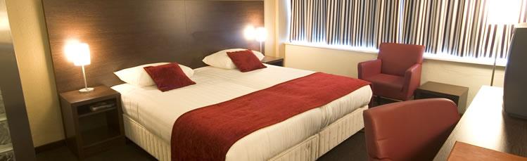 kamers Hem Hotel Amsterdam