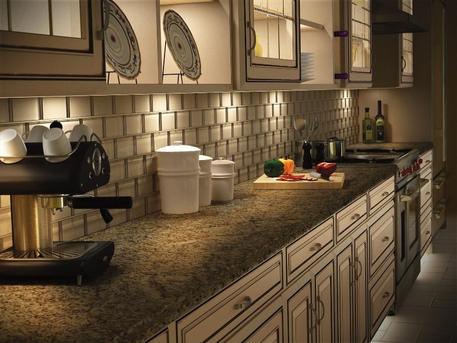 kichler_systems_Kitchen_small The Best Designs Of Kitchen Lighting