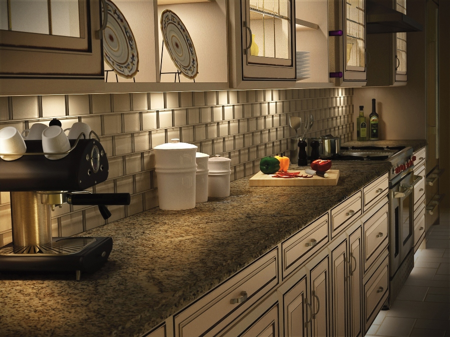 kichler_systems_Kitchen_small The Best Designs Of Kitchen Lighting