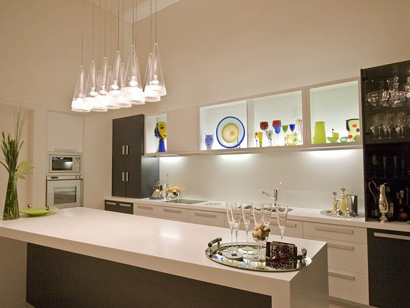 kitchen-lighting-tips Creative 10 Ideas for Residential Lighting