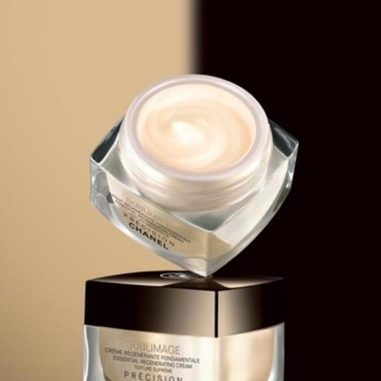la-creme-regenerante-fondamentale-de-chanel Top 10 Most Expensive Face Creams in The World