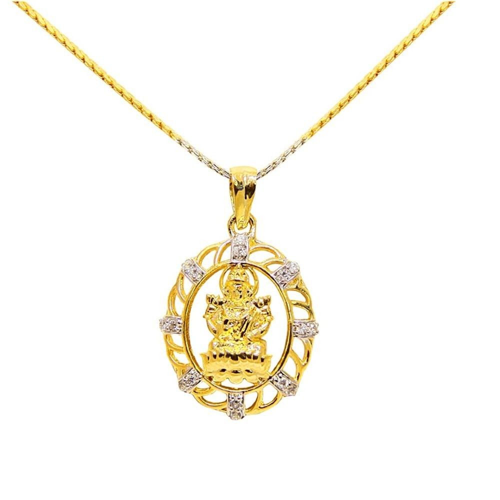 laxmi 35 Goddess Jewelries for Those Who Like History