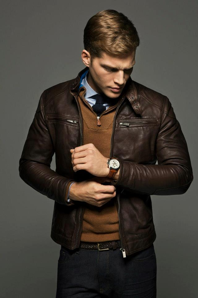 leather-jackets-clotheshorse To Buy The Best Leather Jacket For Men, Just Follow These 6 Steps