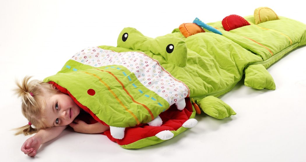 lilliputiens-theo-sleeping-bag-20413-p Use Sleeping Bags For Kids And Make Them Feel Comfortable