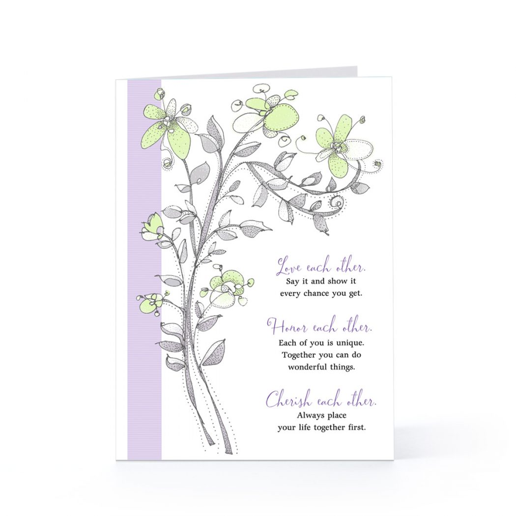 love-honor-cherish-wedding-greeting-card-1pgc5744_1470_1 Wedding Greeting Cards is a Unique Gift To The Newlyweds