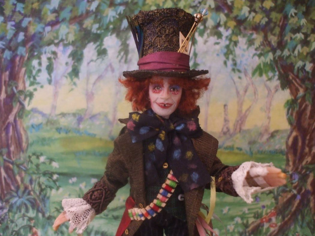 mad-as-a-hatter Stunning and Unique Clay Art Project Ideas