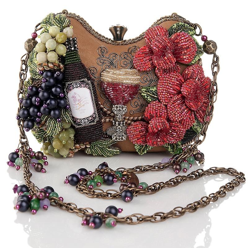 mary-frances-bead-embellished-wine-evening-bag-d-2011060317051958109773_080 20+ Most Stylish Celebrity Bags