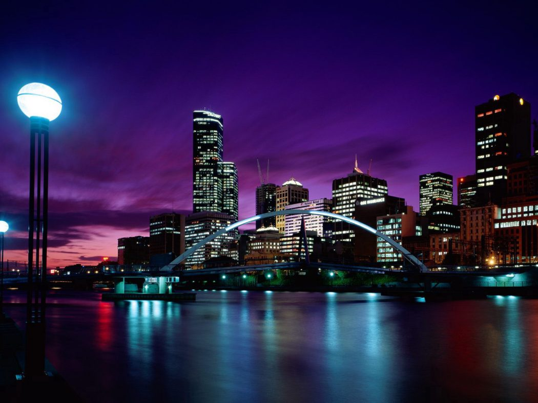 melbourne-tourism-news Top 10 Most Expensive Cities in The World