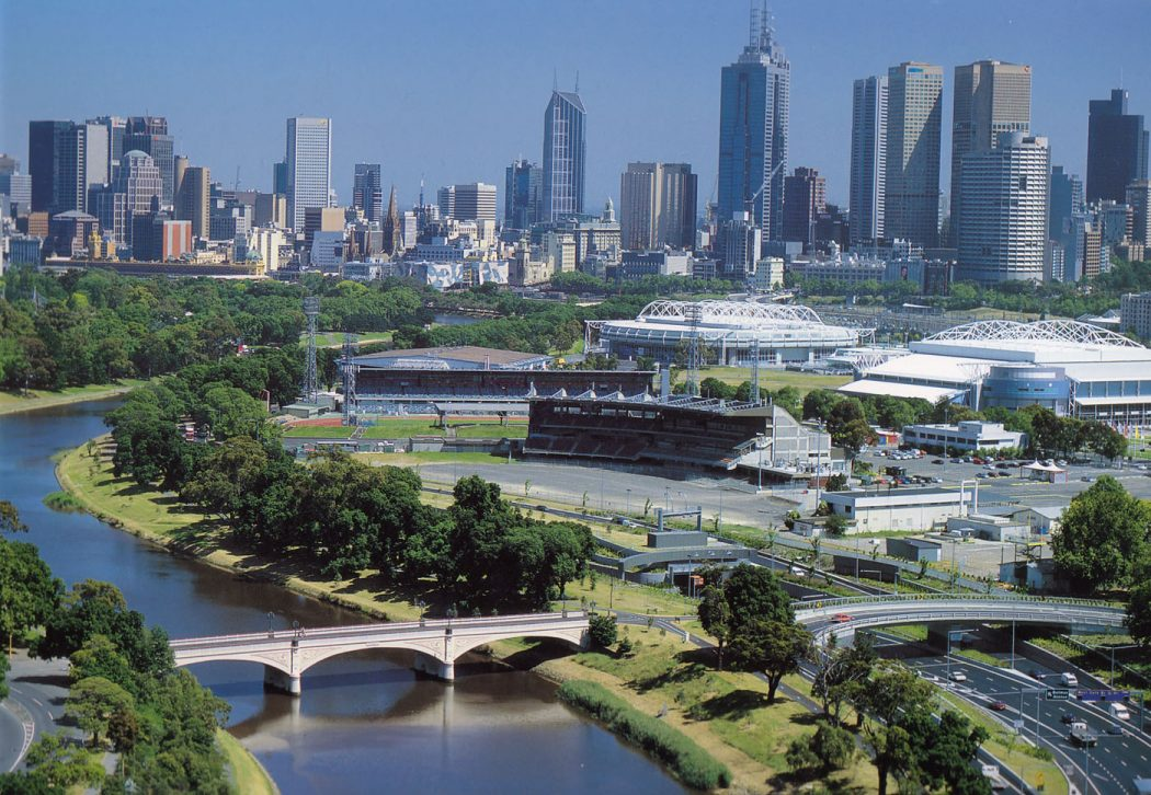 melbourne3 Top 10 Most Expensive Cities in The World