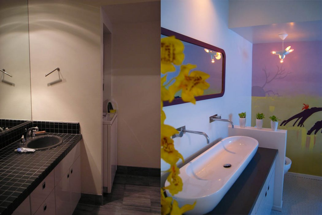 meredith-kleinman-before-after Decorate Your House with These Amazing Small Recessed Lights