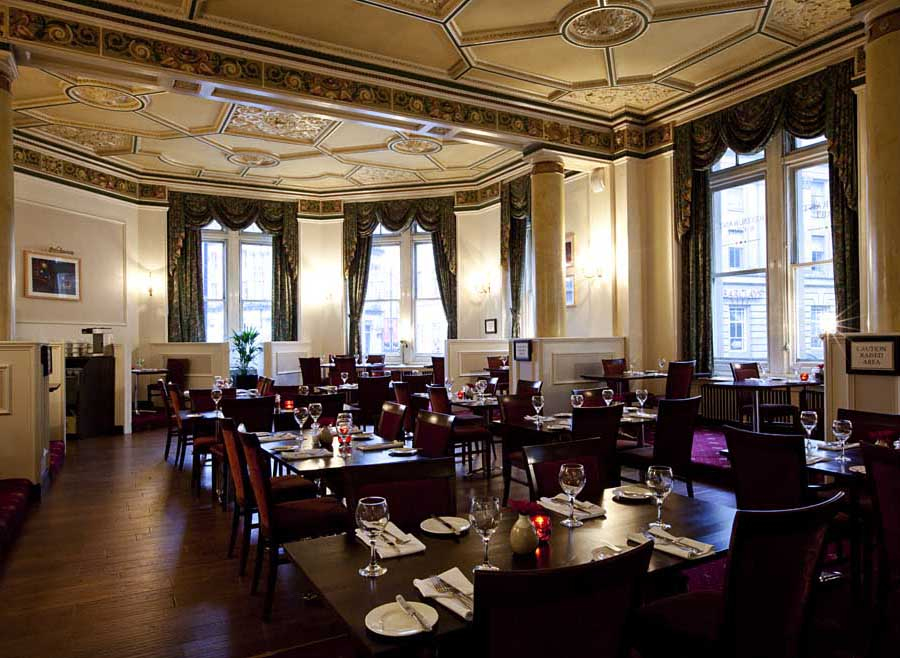 midland-dining-room-sm1 How You Can Enjoy in Midland Hotel, Manchester?