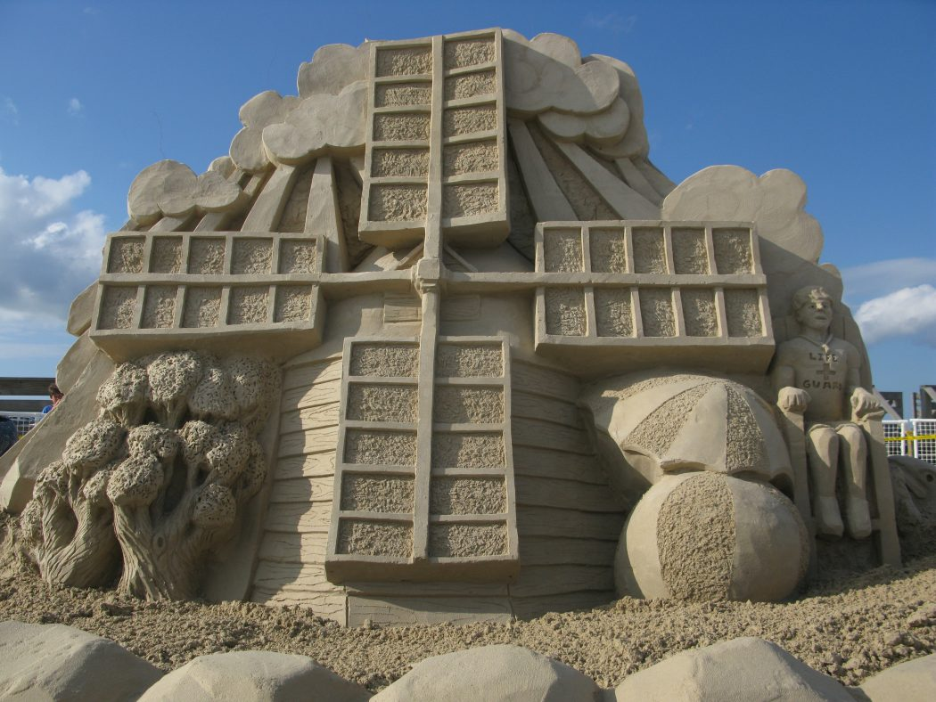 mill Learn How to Make Sand Art By Following These Easy Steps