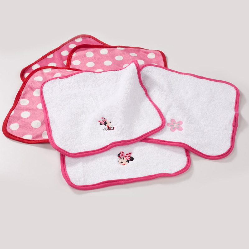 minnie-6pk-washcloth-product-bathtime-disney-baby-photo-800x800-dcp-042 Best 25 Baby Shower Gifts