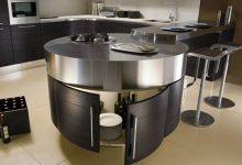 Photo of Top 25 Futuristic Kitchen Designs