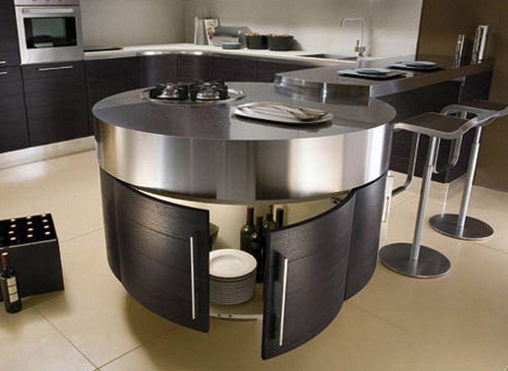 Top 25 Futuristic Kitchen Designs – Pouted Online Lifestyle Magazine
