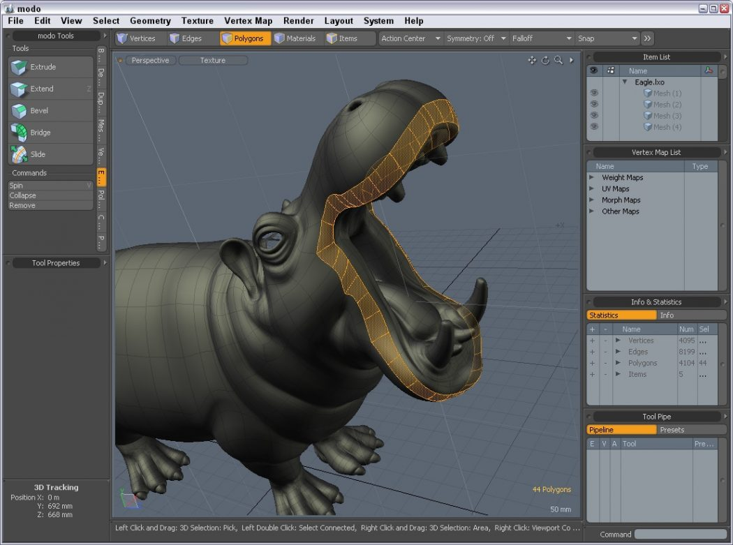 modo. Top 15 3D Design Software