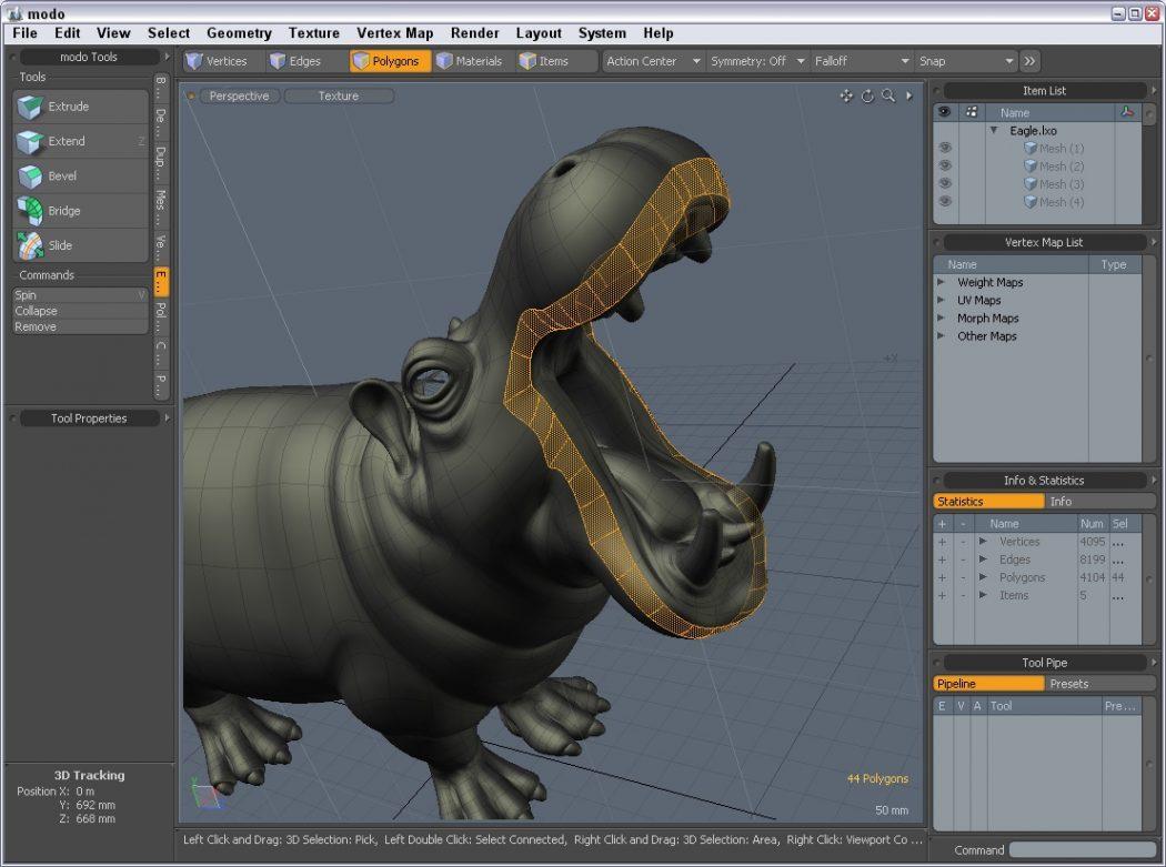 modo. Top 15 3D Design Software