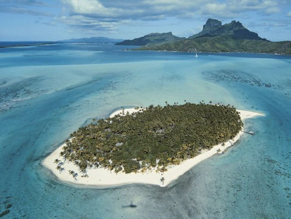 motu-tane 14 World's Most Luxurious Retreats in The World