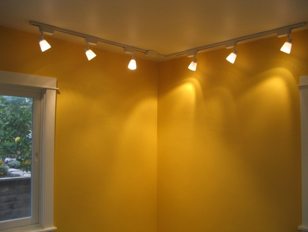 mounted_lights Creative 10 Ideas for Residential Lighting