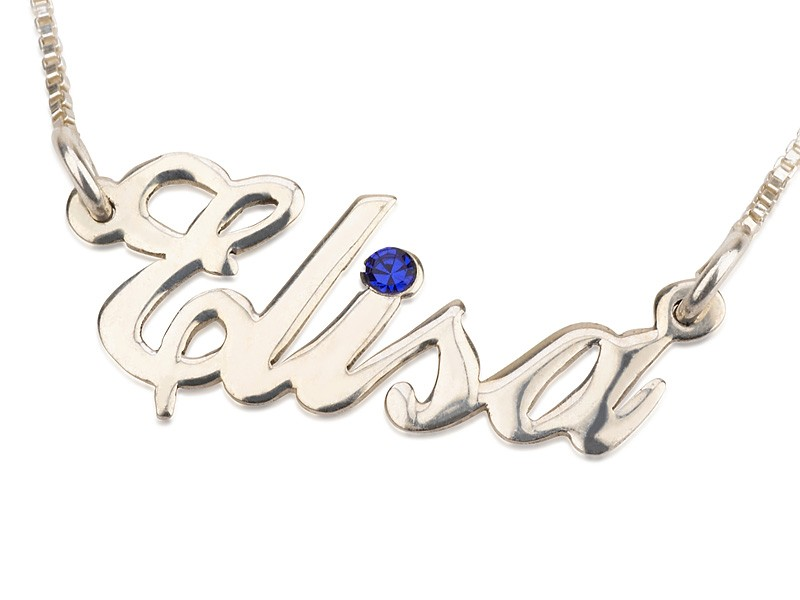 name_necklace-6 Best 20 giveaways ideas for birthdays