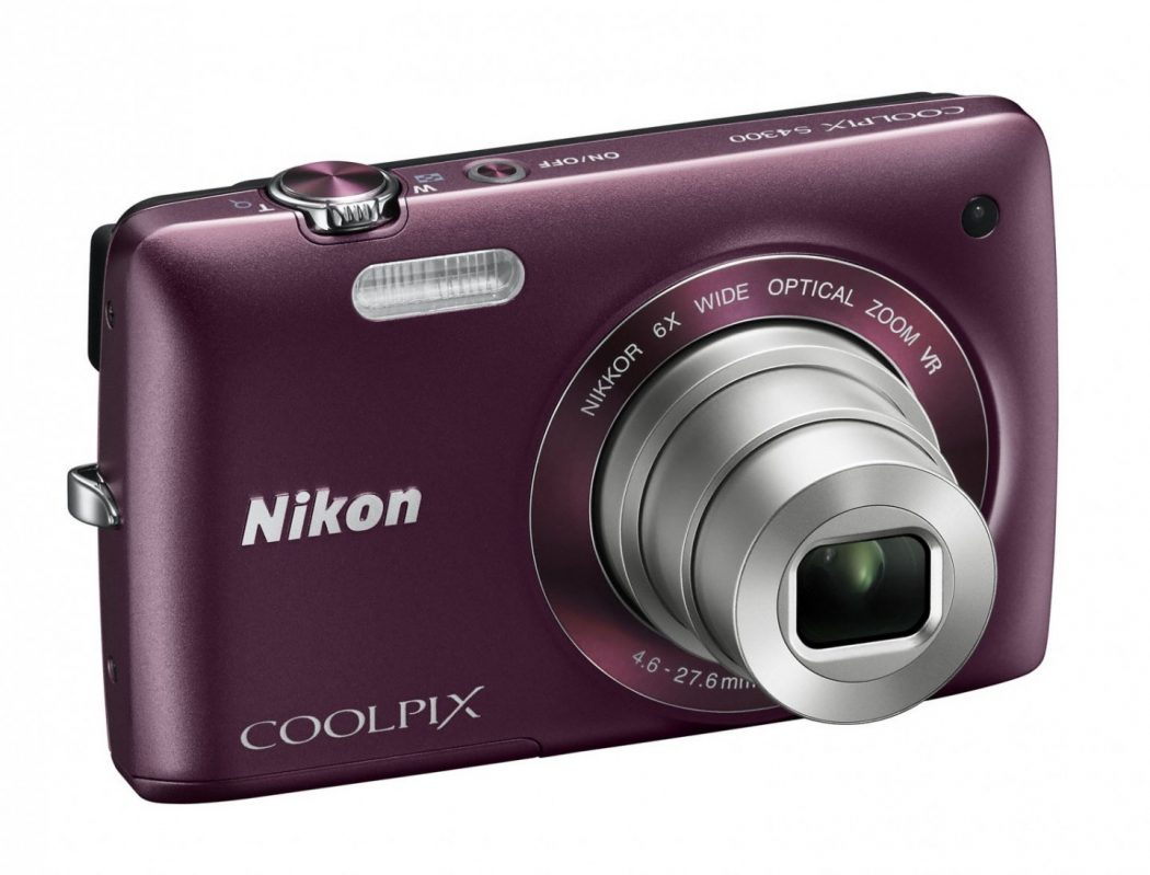 nikon-coolpix-s4300-angle Best 20 giveaways ideas for birthdays