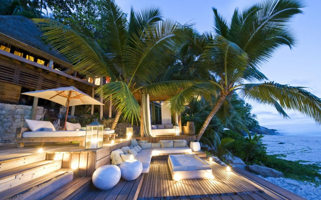 north-island 14 World's Most Luxurious Retreats in The World