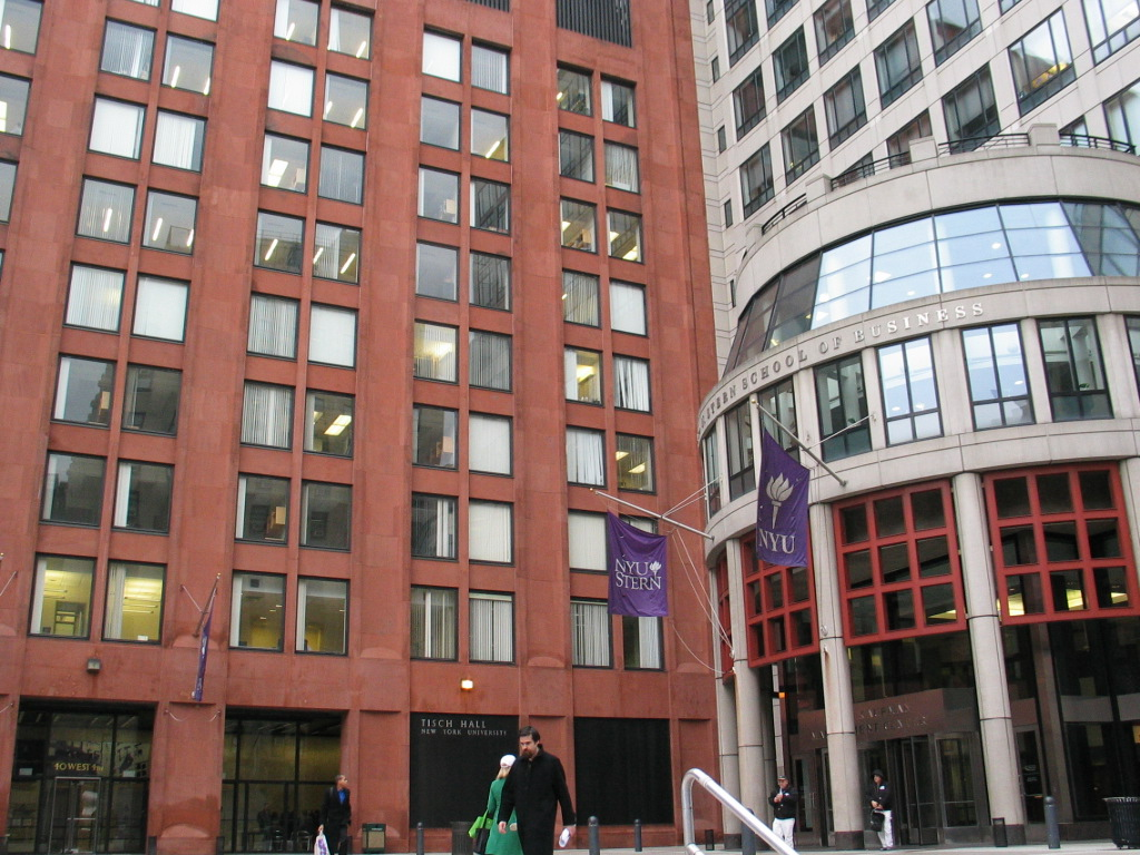 nyu TOP 10 Most Expensive Colleges in The World