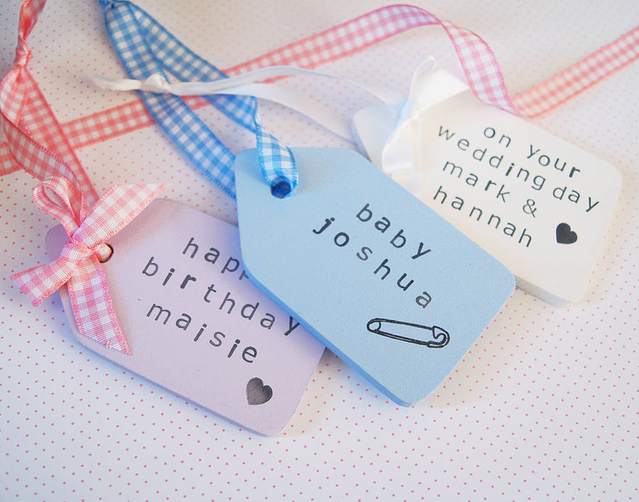 original_personalised-wooden-gift-tag 10 Most Unique and Amazing Gift Tags